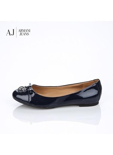 Armani Ayakkabı Mavi